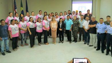 Photo of Grupo Mulheres em Foco realizou evento para apresentar suas atividades 2019