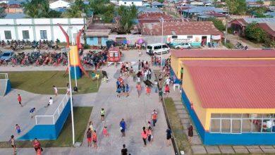 Foto de Jogos Interbairros serão realizados em comemoração ao 37° aniversário de Emancipação Política de Tabatinga