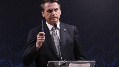 Photo of Bolsonaro diz que quer manter relações comerciais com Irã