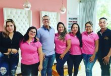 Foto de Abson Guida e Kate Carvalho formam parceria para Salão de Beleza em Leticia – CO