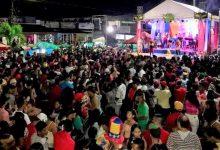 Foto de Carnaval Popular 2020
