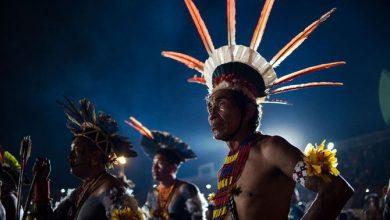 Photo of Casamento coletivo leva cidadania e proteção de direitos a indígenas do interior do Amazonas