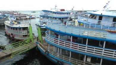 Foto de Justiça Federal restabelece decreto que proíbe transporte fluvial de passageiros