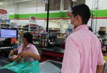 Foto de Supermercado Hiper kosto adota medidas de prevenção ao coronavírus