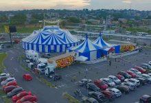 Foto de Ramito Circo estreia em Tabatinga!