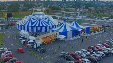 Photo of Ramito Circo estreia em Tabatinga!
