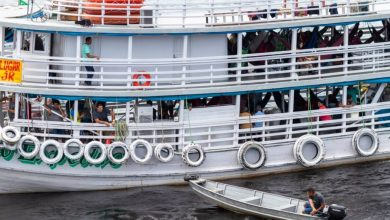 Foto de Desembargadora suspende decisão que proibia transporte fluvial de pessoas