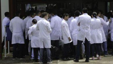 Photo of Governo Federal chama profissionais de saúde de todo o país para luta contra coronavírus