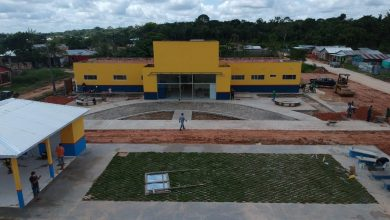 Photo of Prefeitura de Tabatinga implementou no Plano de Contingência a entrega da UBS Vila Paraíso
