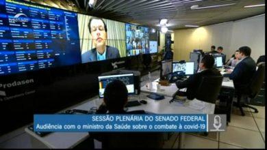Photo of Após apelos de Eduardo Braga sobre calamidade no AM, ministro da Saúde afirma que o Estado é prioridade absoluta