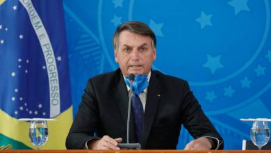 Photo of Pagamento do auxílio de R$ 600 deve começar na semana que vem, diz Bolsonaro