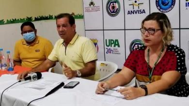 Photo of Prefeitura de Tabatinga solicita junto a ANAC suspensão de voos para o município