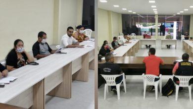 Photo of GGIFRON reúne atacadistas, empresários e abastecedores de Tabatinga para tratar sobre o desabastecimento no município