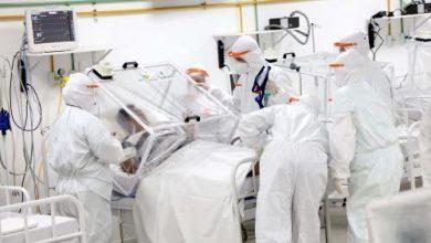 Foto de Parceria da Prefeitura de Manaus, Samel e Transire leva 'capsula Vanessa' para tratar infectados do interior do AM