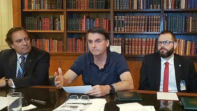 Photo of Bolsonaro diz que auxílio emergencial deverá ter quarta parcela