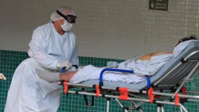 Photo of AM ultrapassa 10 mil casos confirmados de Covid-19 e número de mortos chega a 806