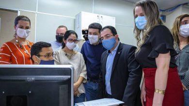 Photo of CPI da Saúde chega à Susam e deputados levam cópia de contratos para análise