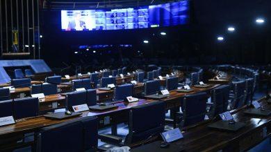 Foto de Senado aprova adiamento das eleições para 15 de novembro