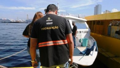 Photo of Arsepam orienta para volta do transporte fluvial entre municípios do Amazonas