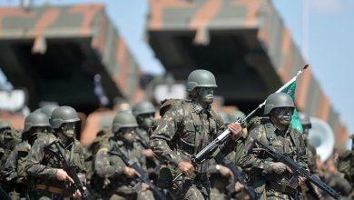 Photo of Exército lança edital com diversas vagas e salários de até R$ 10.887,56