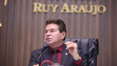 Photo of Relator do impeachment, Dr. Gomes pede arquivamento de denúncias contra Wilson Lima