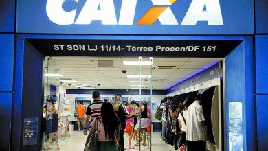Photo of Confira o calendário para saque em dinheiro do auxílio emergencial