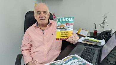 Foto de Estado e municípios do AM recebem mais de R$ 2 bilhões do Fundeb no primeiro semestre