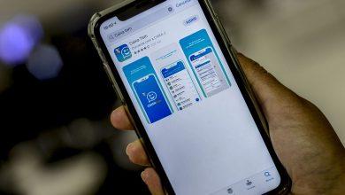 Foto de Saiba como desbloquear as contas digitais do auxílio emergencial