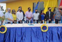Foto de Bairro do Xingú ganha nova escola municipal