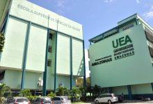 Foto de UEA informa mudanças nos editais do Vestibular e do SIS