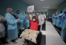 Foto de Amazonas ultrapassa 103 mil pessoas recuperadas da Covid-19 nesta quarta (02)