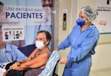Foto de Amazonas tem 106.014 mil pessoas recuperadas da Covid-19 nesta quarta-feira (09)