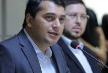 Foto de Continua guerra jurídica entre Wilson Lima e vice