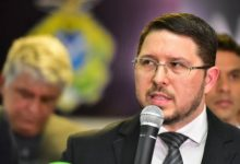 Foto de Carlos Almeida ganha mais uma disputa judicial contra Wilson Lima