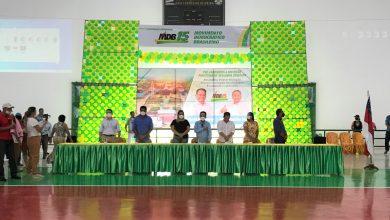 Foto de Eleições 2020: MDB realiza convenção partidária em Benjamin Constant para eleições municipais de 2020