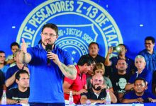 Foto de TJAM decide pelo vice contra Wilson Lima