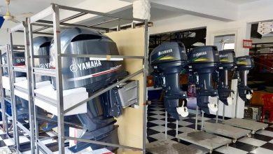 Foto de Novidades em Motores de Popa na Créditos Parra – Yamaha