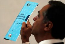 Foto de TSE define protocolo de saúde para eleições municipais